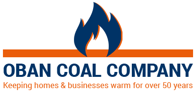 Oban Coal Company Logo